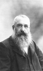 Claude Monet - 1899 - Nadar