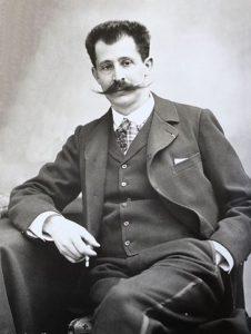 Georges de Porto Riche - 1895